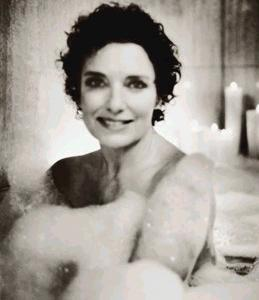 Margaret trudeau photo